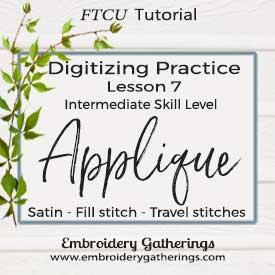 FTCU Practice Lesson 7