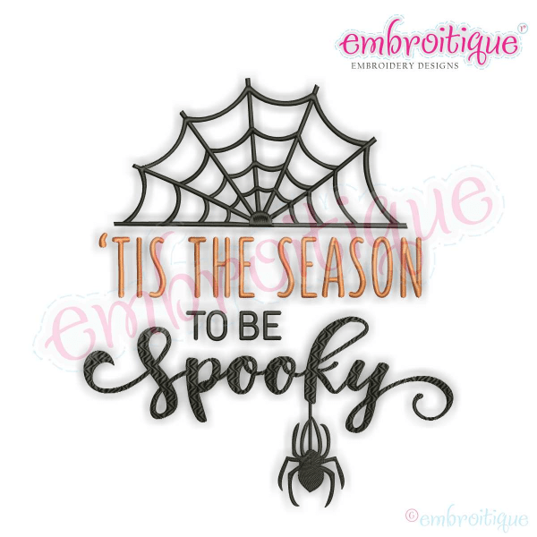 By Year Created 2016 Tis The Season To Be Spooky