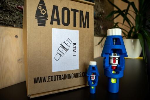 EOD AOTM EMC KMB