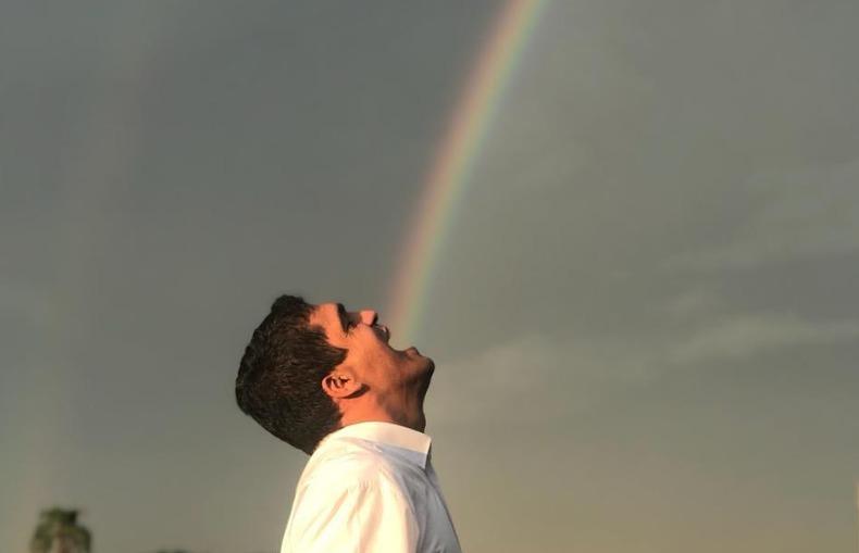 daciolo arco iris