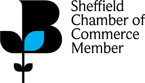Sheffield Chamber of Commerce and logo