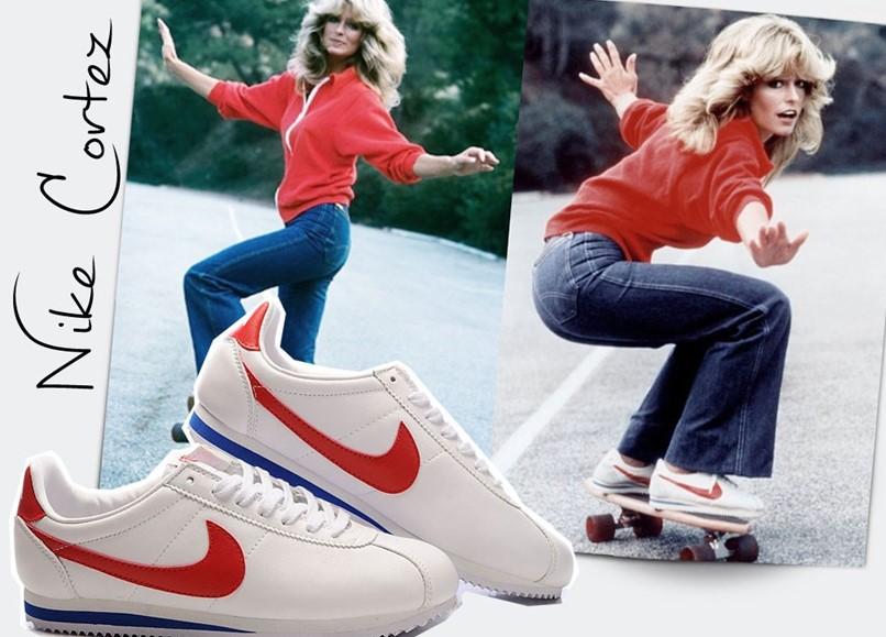 Escándalo Terminal Presidente  The Popular Nike Cortez Sneaker Has Been Reinvented | EMCEE