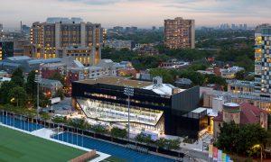 Goldring Centre for High Performance Sport, University of Toronto