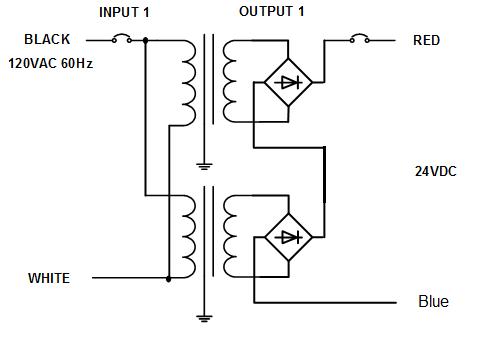 Emcod : EM600S24DC