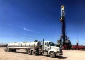 Vacuum Truck Permian Basin - Emco oilfield services