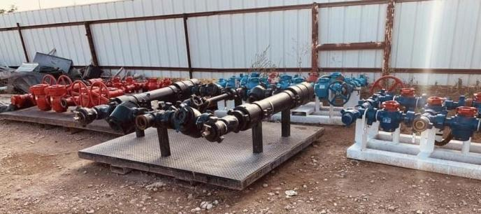 permian basin well testing