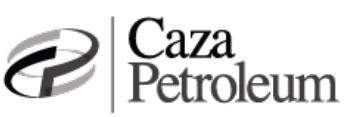 caza petroleum