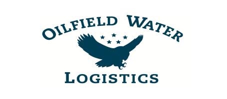 oilfield water logistics