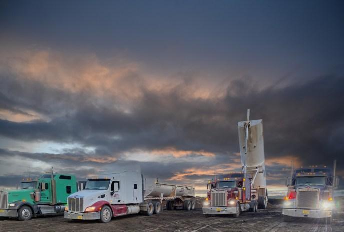 emco trucks