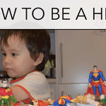 Podcast 108 – How to Be a Hero with Cliff Reid