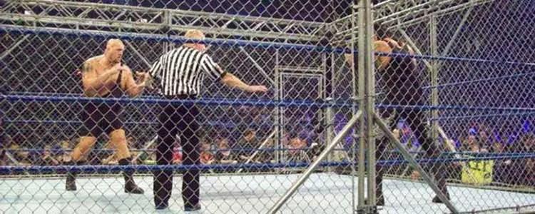 tpa-cage-match