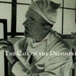 CC Nerd: The Case of the Decompressed Cranium