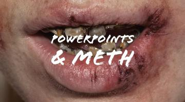 Podcast 192 – Powerpoint and Meth – Presentation Creation from #TTC