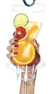 iSepsis - Vitamin C, Hydrocortisone and Thiamine - The