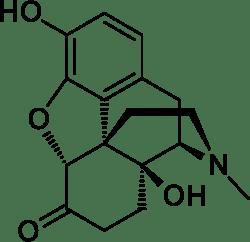 oxymorphone
