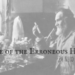 EM Nerd-The Case of the Erroneous Humour
