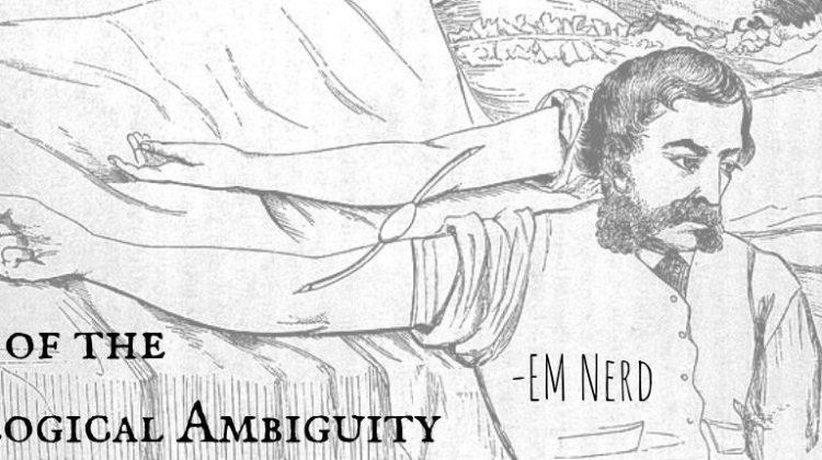 EMCrit Blog - Emergency Department Critical Care & Resuscitation