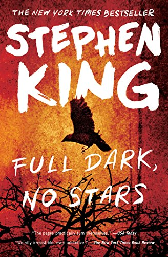 Image result for stephen king full dark no stars