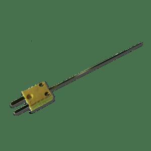 EMC Probe Insertion