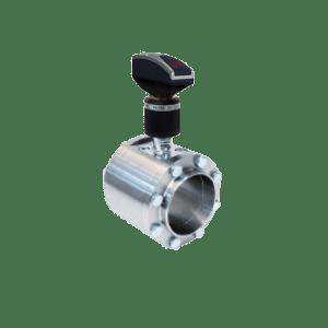 Compressed Air & Gas Metering