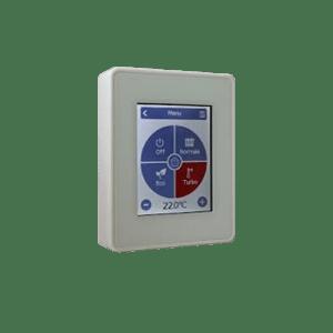 SOREL thermal-control