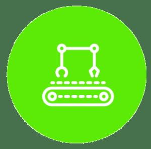 Machine-Building-Applications