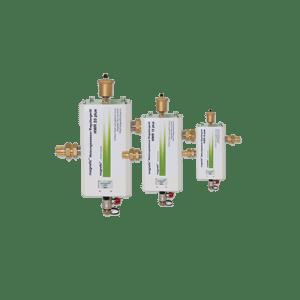 Water Deminerialisation magnetic heating water regulator plus