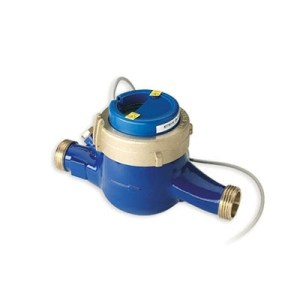 Sontay MW HF Flanged Hot Water Meters (non Continuous Flow)