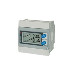 Sontay PM EM21 Energy Analyser (DIN Rail Or Panel Mounted) 1