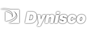 EMC Dynisco White Logo