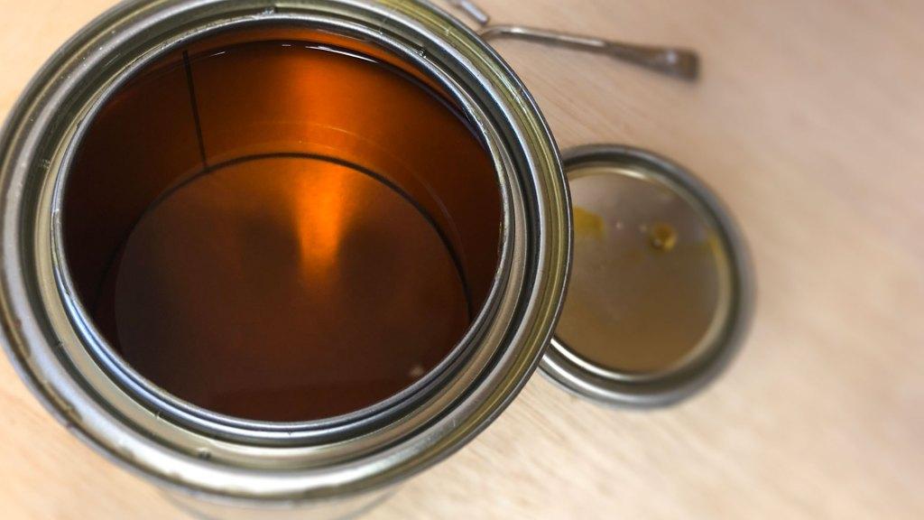 oil & water-based polyurethane