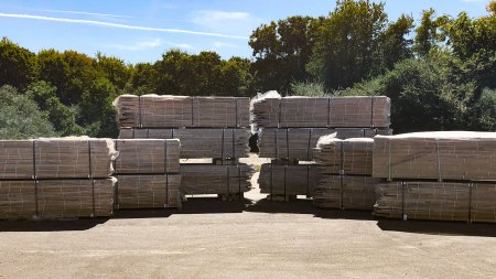 Surplus Select White Oak Flooring Available