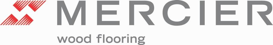 Mercier Wood Flooring Logo