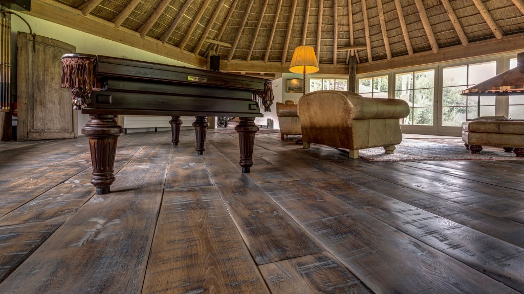 Classic Flooring Textures