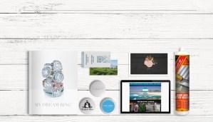 emma wright graphic designer branding social media management logo design website design packaging design parramatta sydney western sydney