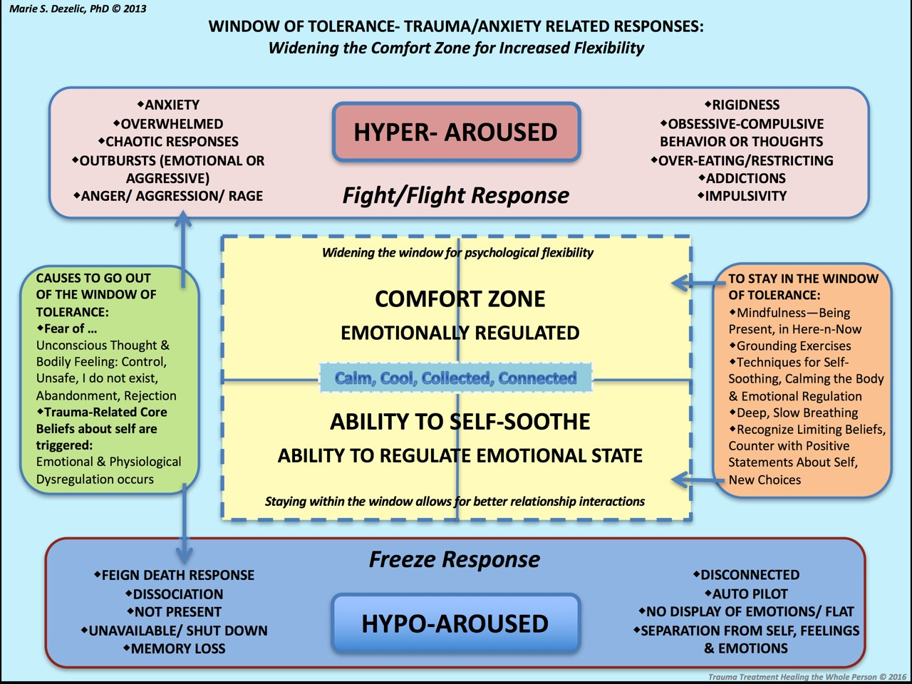 Polyvagal Theory Emdr Therapy Boise
