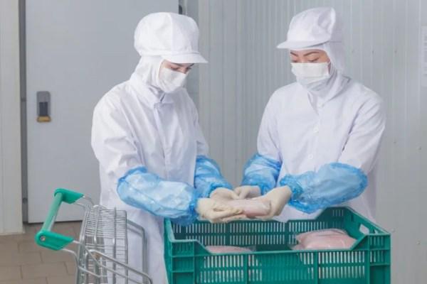 FSSC22000は、確実に安全な食品を消費者に届けるための規格です