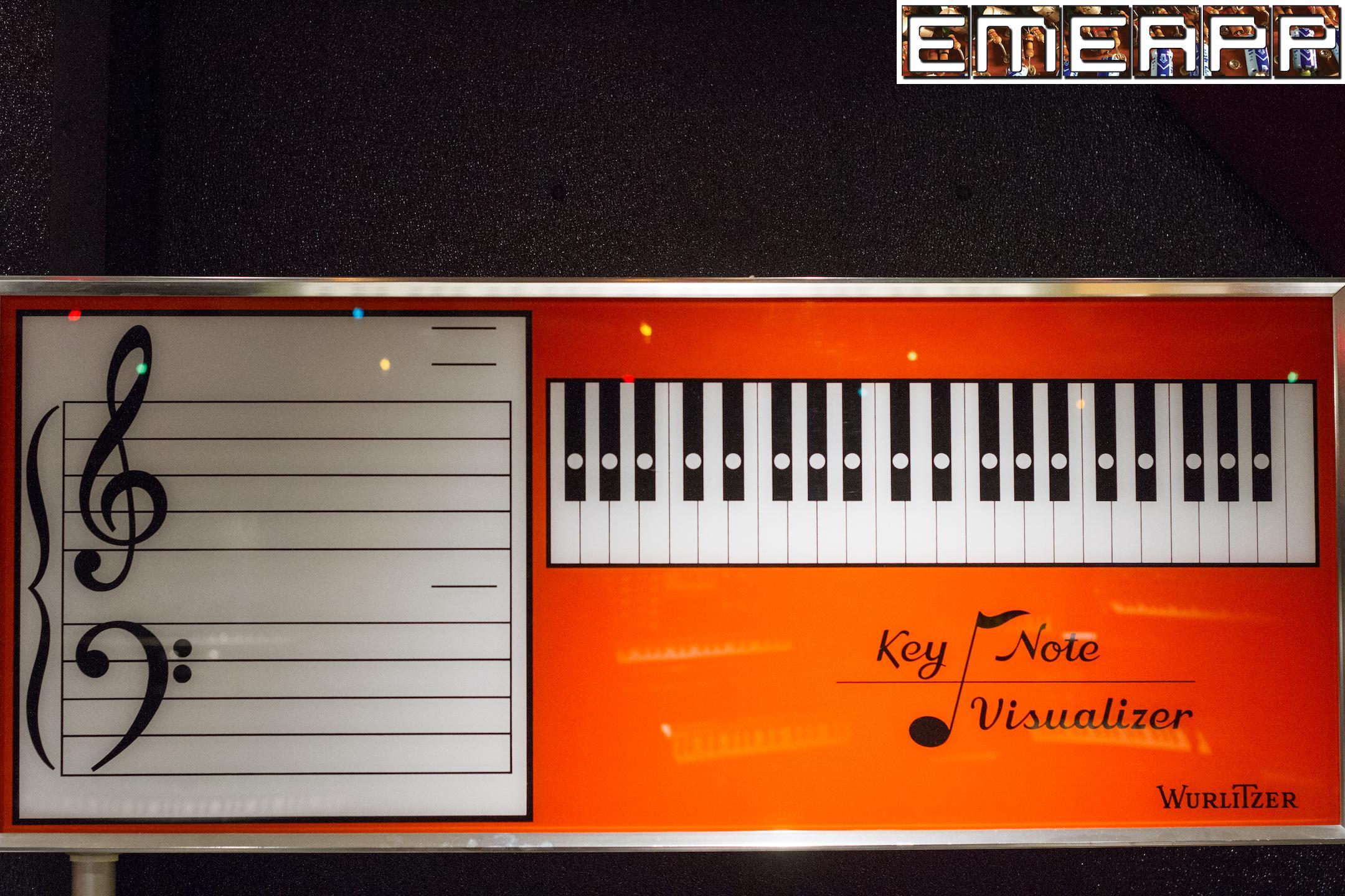 Instrument Gallery | EMEAPP