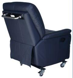 medical recliner chairs acrylic side chair emech au nz