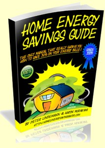 Home Energy Savings Guide