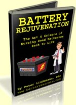 Battery Rejuvenation