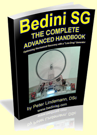 Bedini SG - The Complete Advanced Guide
