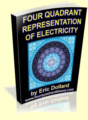 Four Quadrant Theory of Electricity