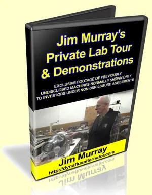 Jim Murray Tour