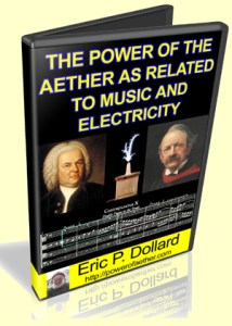 Power of the Aether as Related to Music and Electricity