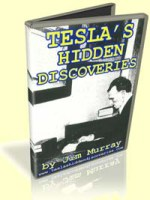 Tesla's Hidden Discoveries