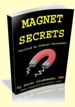 Magnet Secrets by Peter Lindemann