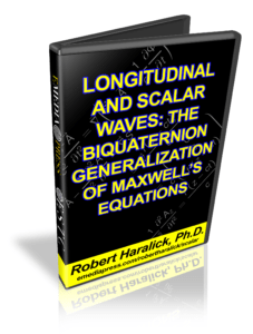 Longitudinal & Scalar Waves: The Biquaternion Generalization of Maxwell's Equations