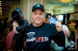 Ken Rochon - Amplified
