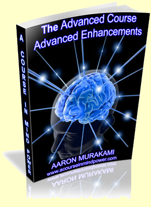 A Course in Mind Power - Advanced